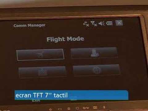 UMPC HTC Shift