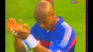 2004 (May 28) France 4-Andorra 0 (Friendly).avi