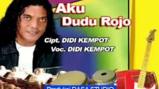 Video Lagu Special Didi kempot #Aku Dudu Rojo download MP3, 3GP, MP4, WEBM, AVI, FLV Agustus 2018