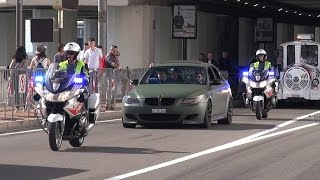 POLICE vs SUPERCARS in Monaco!