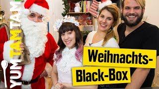 Weihnachten bei yumtamtam // Black Box #12  // #yumtamtam