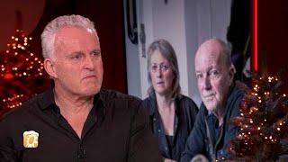 RTL Boulevard gemist:  Peter R. de Vries naar Ajax met familie Verstappen