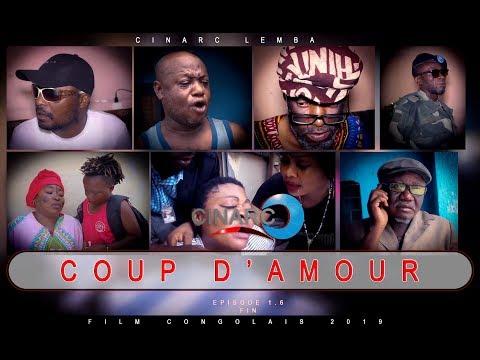 COUP D&39;AMOUR 6 ep et fin abonnez vous sur cinarc tv
