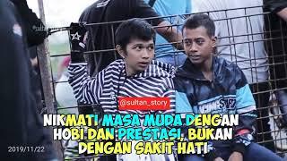 Story WA Drag Masa Kini (Mio 200cc)