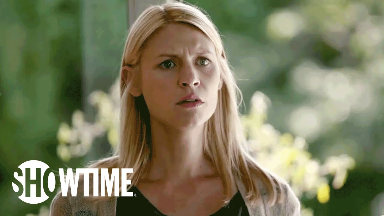 Download Homeland | Remember When: Saul Worked with Dar Adal | Season 4 Episode 12