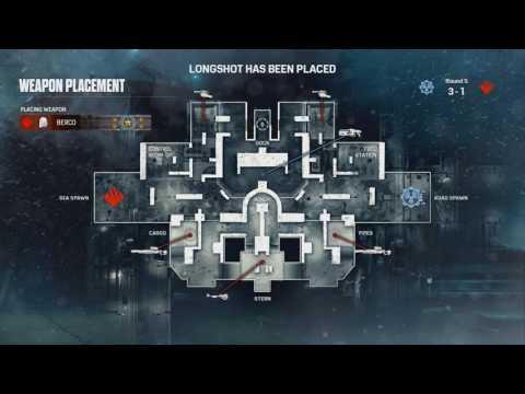 Gears of War 4 - Escalation Match