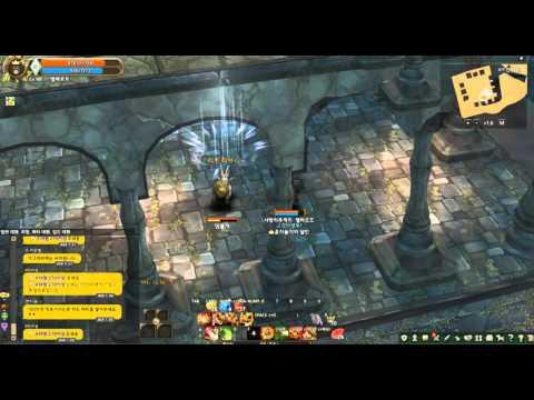 TOS Hunter LV 90 Instance Dungeon