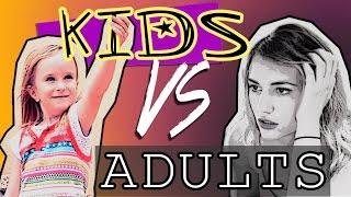 Kids Vs Adults - Andy thumbnail