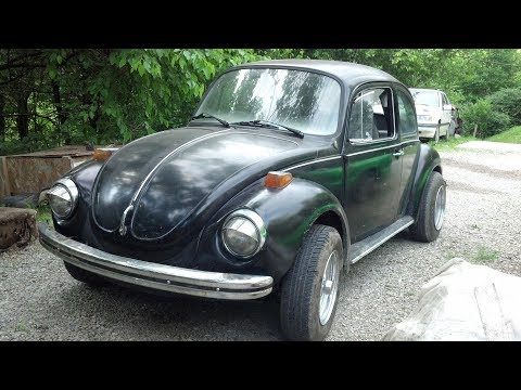 Volkswagen 1973 beetle Vw Door Panel Install UPDATE VIDEO