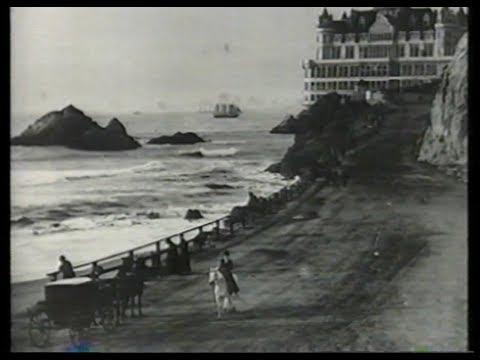 History of San Francisco: 1900 to 1909
