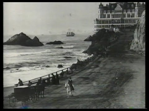 History of San Francisco: 1900 to 1909