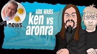 Falsehoods in Genesis (feat. AronRa) - (Ken) Ham & AiG News