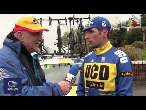 Ian Richardson Interview