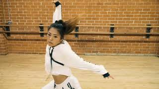 Tiesto - Grapevine / Dance Choreography by Yuki Shundo @ DLA