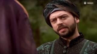 Pargalı'nın Şartı - Muhteşem Yüzyıl 15.Bölüm