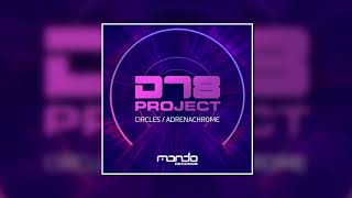DT8 Project - Adrenachrome (Original Mix) [MONDO RECORDS]