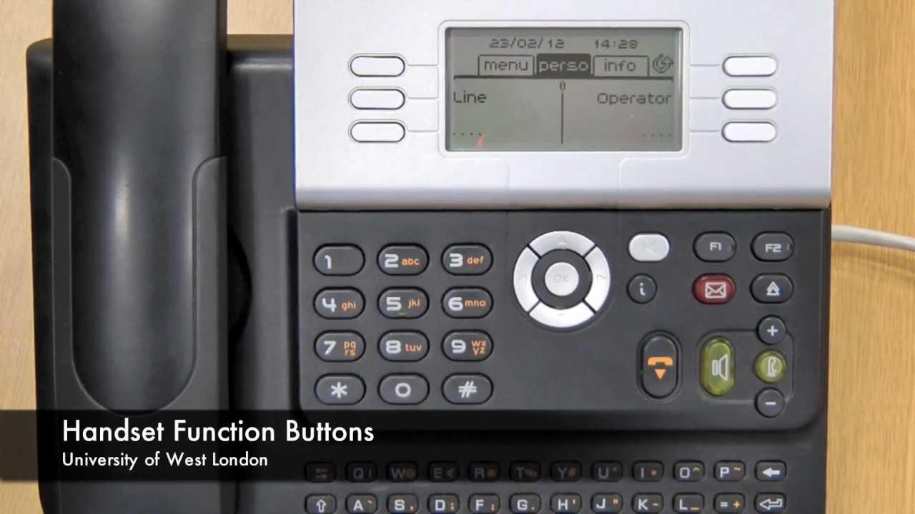 your handset 4028 youtube rh youtube com Alcatel 4028 Specs alcatel lucent 4028 user guide