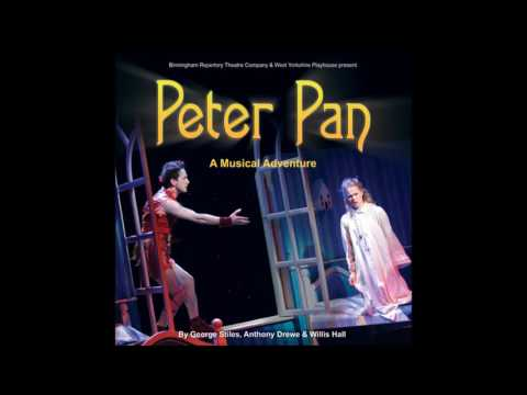 Peter Pan: A Musical Adventure #7. Build a House