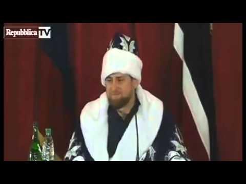 Cecenia, presidente sorprende i ministri: ...