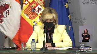 Seis nuevos municipios de CyL tendrán medidas restrictuvas