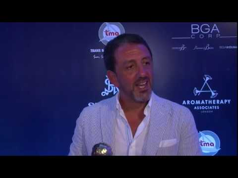 Chadi Suliman, general manager, Four Seasons Hotel Alexandria at San Stefano