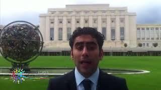 فيديو| رئيس المنظمة العربية لحقوق الإنسان يرد على أكاذيب وزير خارجية قطر
