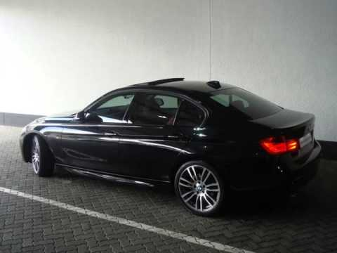 2014 BMW 3 SERIES 320D F30 AT MSPORT Auto For Sale On Auto