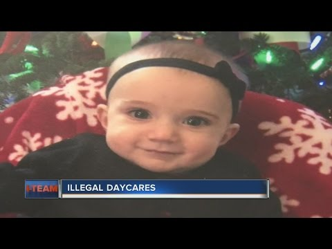 I-TEAM: Illegal day cares exploit weakness in state law, put kids in danger