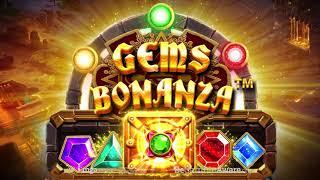 Gems Bonanza - Pragmatic Play