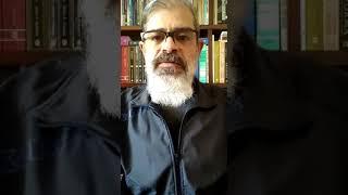 Angústia e gratidão. | Devocional com Rev. Luís Alberto