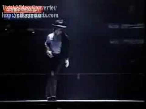 Mr.Keung_Những bước nhảy của  Micheal Jackson