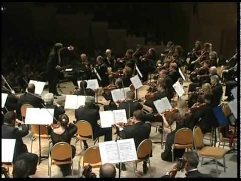 Ion Marin - Beethoven - Symphony no. 5