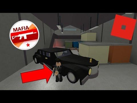 MAFIA GAMEPASS ON PRISON LIFE!