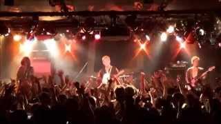 追加公演! vol.1 ~カントリークラブ~ 2014/7/26@下北沢GARDEN 『BRU...