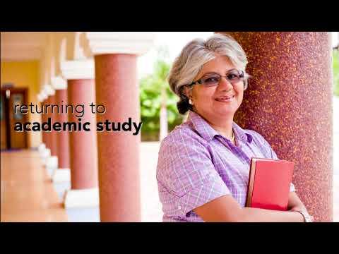 GEAR UP! for graduate studies at Wilfrid Laurier University