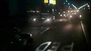 57 VS AC Cobra from Hollywood Knights Film Clip