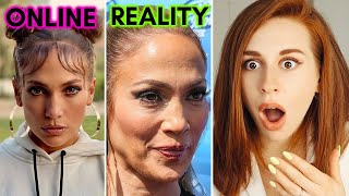 The Fake People of Instagram - Part 2 - REACTION