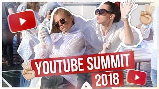 YOUTUBE SUMMIT 2018