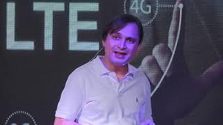 The Digital Life & Afterlife | Muneeb Maayr | TEDxZiauddinUniversity