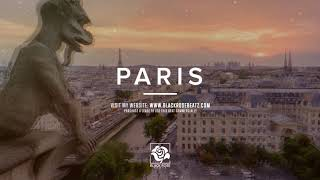 "Jazz Type Beat x Modern Soul ""Paris"" 