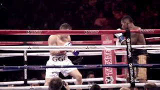 Gennady GGG Golovkin vs. Willie Monroe Jr, TKO Fight Night, Los Angeles, USA