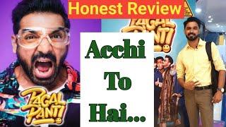 😃Pagalpanti Movie Review In Hindi👍John Abraham, Arshad Warsi....