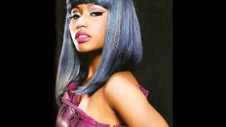 Nicki Minaj- Nigga Please