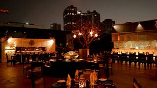 The Persian Terrace coming soon   Fine dining restaurant in Bengaluru