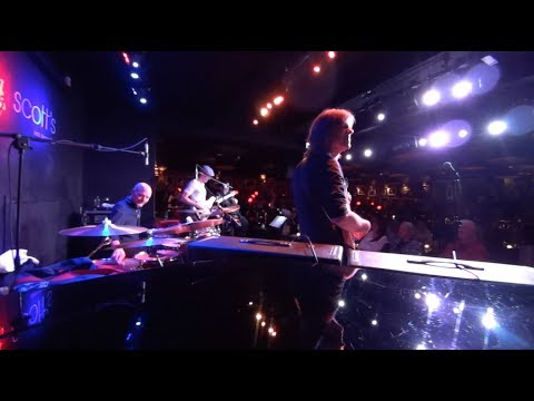 Mike Stern, Steve Smith, Randy Brecker and me live in London - Vlog #229 July 16th 2017