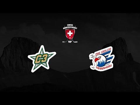North Star Moscow – Adler Mannheim