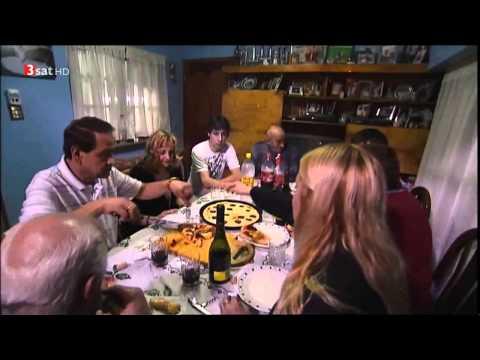 Buenos Aires   Gesichter einer Stadt Doku über Buenos Aires in HD