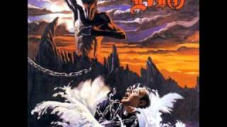 Dio-Shame On The Night