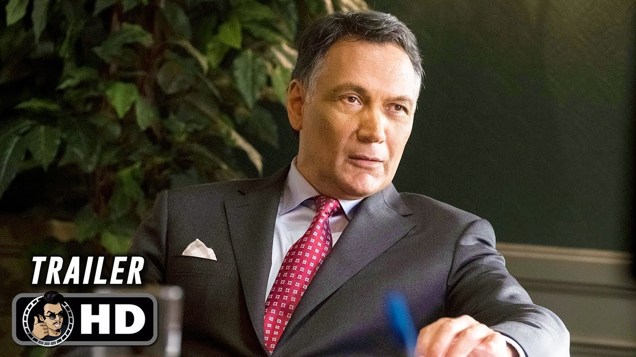 Download BLUFF CITY LAW Official Trailer (HD) Jimmy Smits Legal Drama