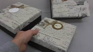 видео Новогодняя упаковка 2015 в Москве: подарочная упаковка оптом, новогодняя упаковка Москва, упаковка для новогодних подарков, упаковка для подарков оптом